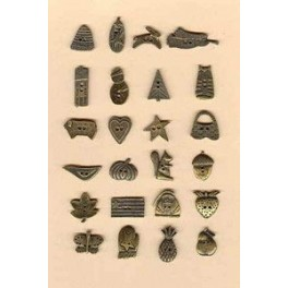 Olde Brass - Acorn