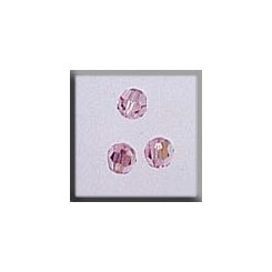 MH Crystal Treasures 13021 - Round Bead