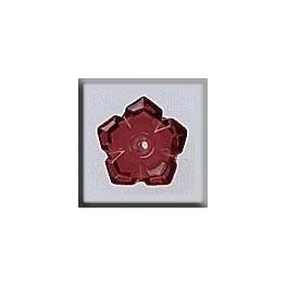 MH Glass Treasures 12009 - Blume mit 5 Blütenblättern