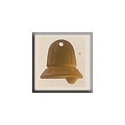 MH Glass Treasures 12284 - flache Glocke