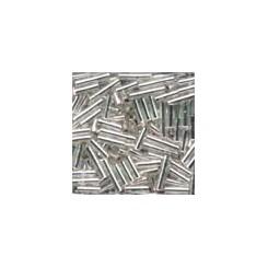 MH Bugle Beads 72010 - ice