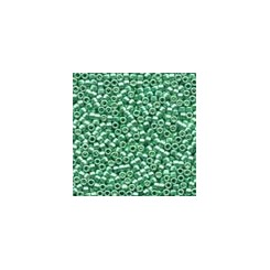 MH Magnifica Glass Beads 10030 - ice green