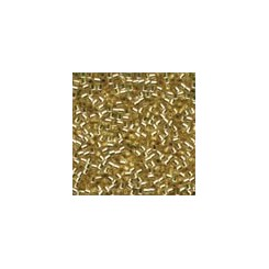 MH Magnifica Glass Beads 10036 - victorian gold