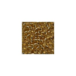MH Pony Beads 16011 - victorian gold