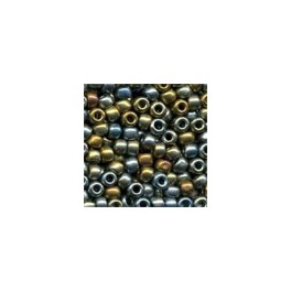 MH Pony Beads 16037 - gold