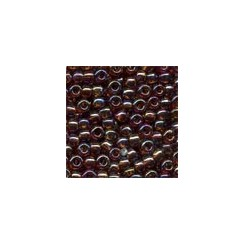 MH Pony Beads 16609 - opal smokey topaz