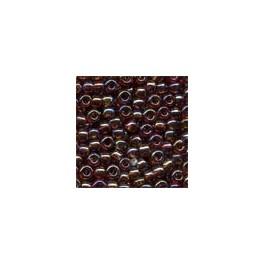 MH Pony Beads 16609 - opal smokey topaz