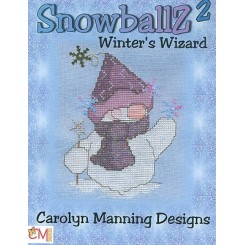 Snowballz 2 Winter's Wizard