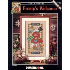 Frosty's Welcome