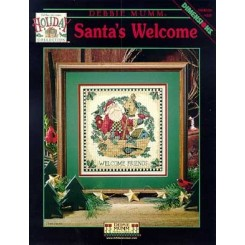 SANTA'S WELCOME