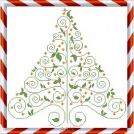 CHRISTMAS TREE 58