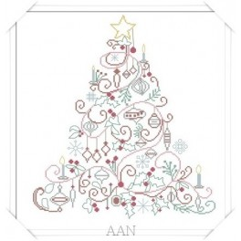 CHRISTMAS TREE 65
