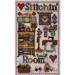 Stitchin' Room