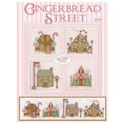 GINGERBREAD STREET