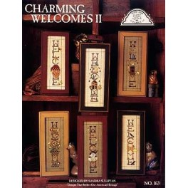 CHARMING WELCOMES II