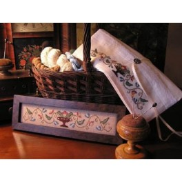 COLONIAL INSPIRATIONS: FLOWER URN