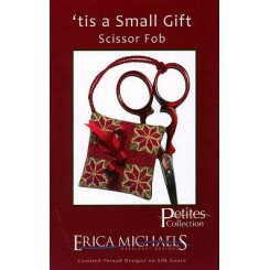 Tis A Small Gift  (mit Seidengaze)