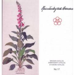HF-Katalog No. 17
