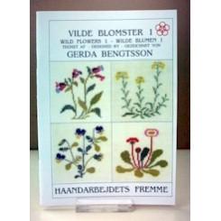 Wilde Blumen 1