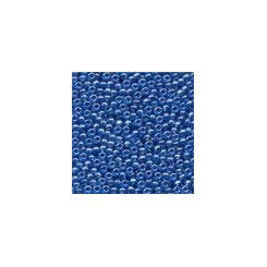 MH Glass Seed Beads 02088 - opal capri