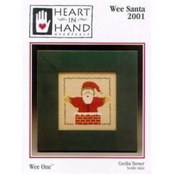 Wee Santa 2001