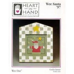 Wee Santa '97