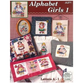ALPHABET GIRLS 1