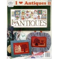 I LOVE ANTIQUES II
