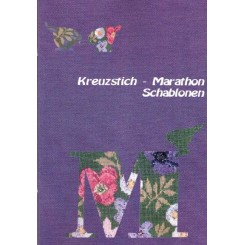 KREUZSTICH-MARATHON (Schablonen)