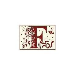 Les Lettres Romantiques: F