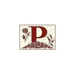 Les Lettres Romantiques: P