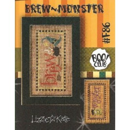 Boo! Club - BREW & MONSTER
