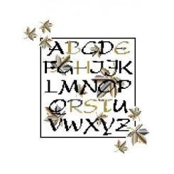 Herbst-Alphabet