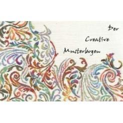 DER CREATIVE MUSTERBOGEN