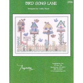 BIRD SONG LANE