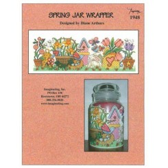 Spring Jar Wrapper
