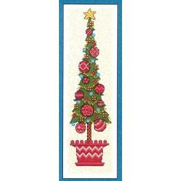 TOPIARY CHRISTMAS