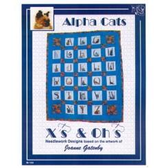 ALPHA CATS