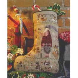 THOMAS'S STOCKING