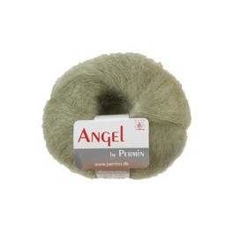 Angel - hellgrün