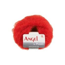 Angel - hellrot