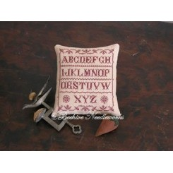 RUBY PEMBERTON SAMPLER PILLOW