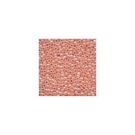 MH Glass Seed Beads 02003 - peach creme