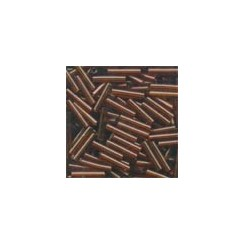 MH Bugle Beads 82023 - root beer
