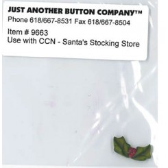 JABC - Santa's Village, Santa's Stocking Store
