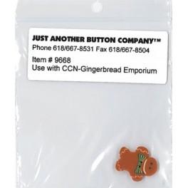 JABC - Santa's Village, Gingerbread Emporium
