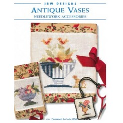 ANTIQUE VASES - Needlework Accessories