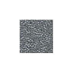 MH Glass Seed Beads 00150 - grey