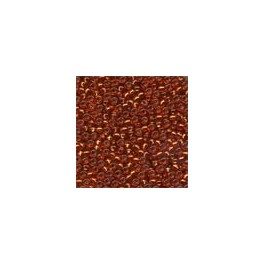 MH Glass Seed Beads 02038 - brilliant copper
