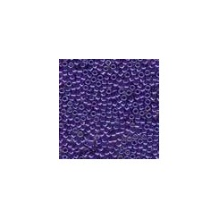 MH Petite Glass Seed Beads 42101 - purple